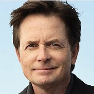 photo of Michael J Fox